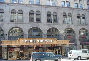 Fisher Theater