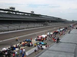 The Speedway