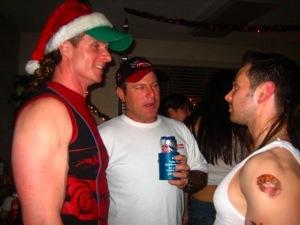 Brian, Scott and Jeff