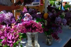 Fresh cut bouquets