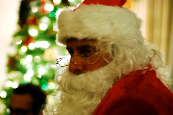 Bergie Claus