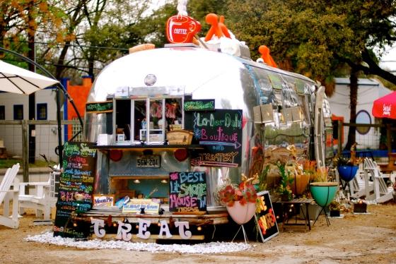 South Austin Trailer Park