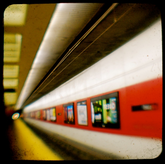 TtV - Subway