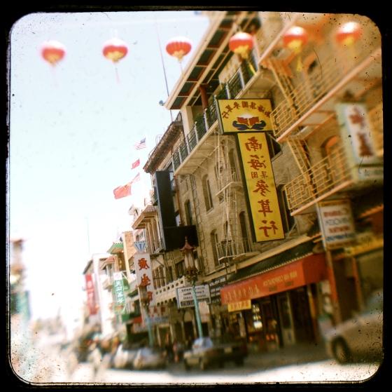 TtV - Chinatown