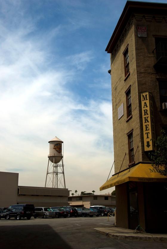 Warner Brothers Studios